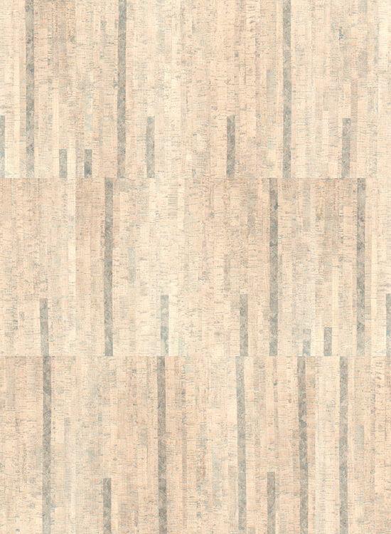 Kork-Fertigparkett WICANDERS cork Essence   Linn Moon