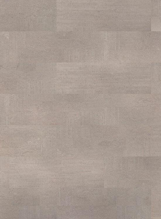 Kork-Fertigparkett WICANDERS cork Essence   Fashionable Cement