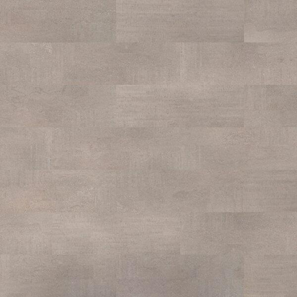 Kork-Fertigparkett WICANDERS cork Essence | Fashionable Cement