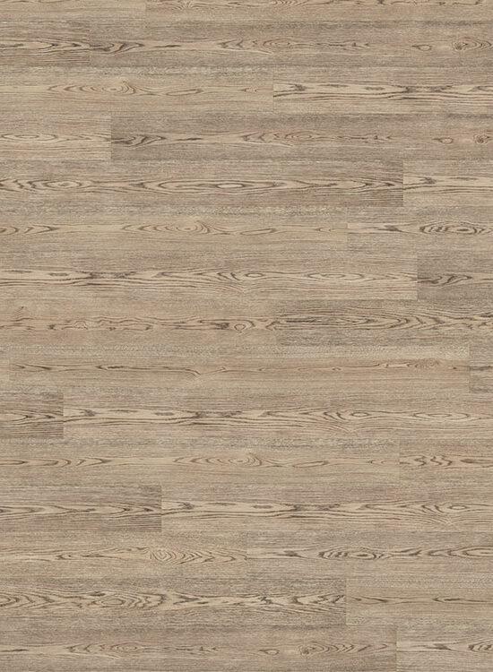 Kork-Fertigparkett Holzoptik WICANDERS wood Essence Langdiele | Dapple Oak