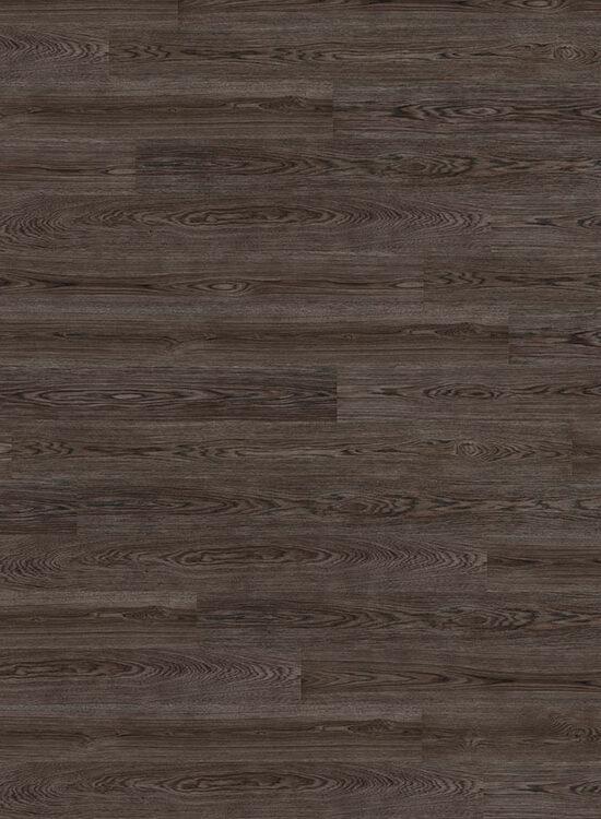 Kork-Fertigparkett Holzoptik WICANDERS wood Essence Langdiele | Coal Oak