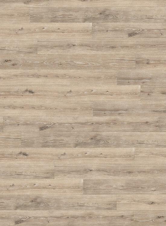 Kork-Fertigparkett Holzoptik WICANDERS wood Essence Kurzdiele | Washed Highland Oak