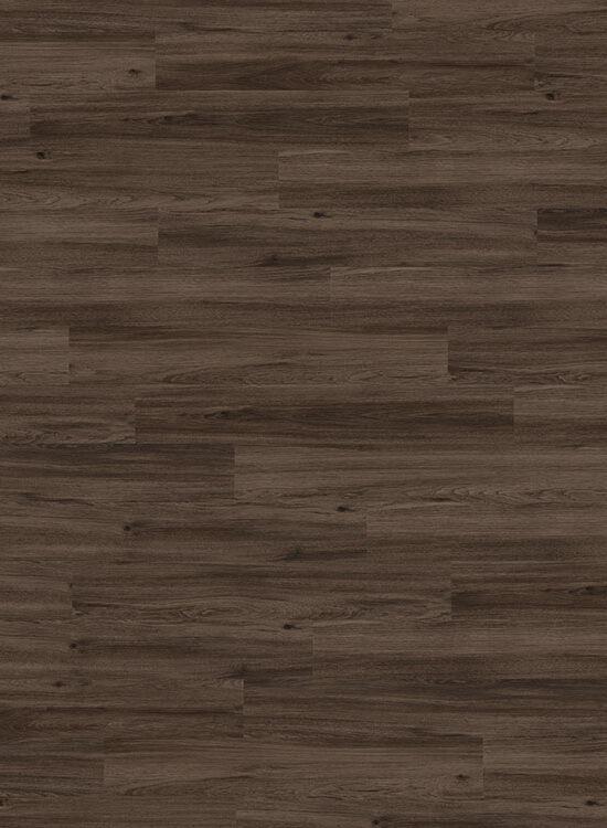Fertigboden Holzoptik WICANDERS wood Resist ECO | Dark Onyx Oak