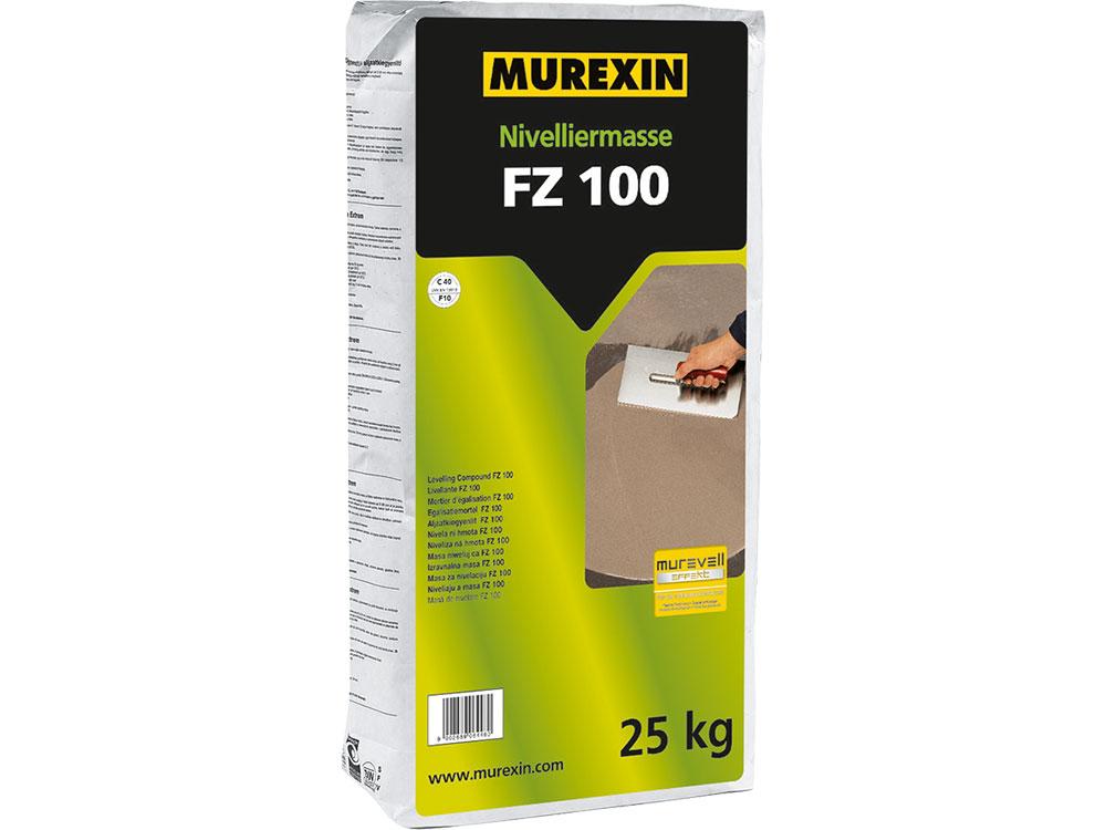 Murexin Nivelliermasse FZ 100