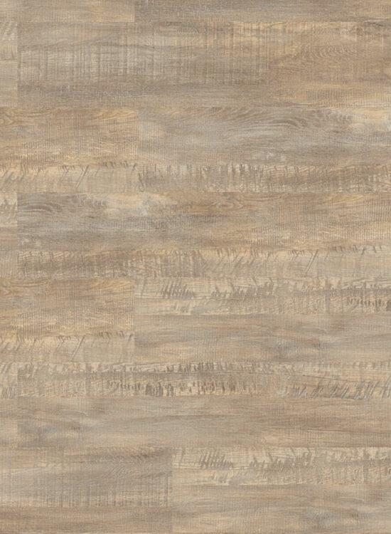 LVT-Fertigparkett Holzoptik WICANDERS wood Go | Helioseiche sägerauh