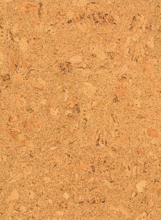 Kork-Fertigparkett AMORIM WISE cork pure | Shell Natural naturbelassen