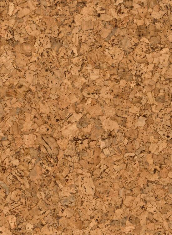 Kork-Fertigparkett AMORIM WISE cork pure | Rhapsody Natural naturbelassen