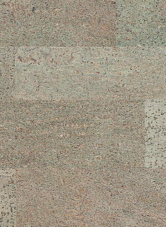 Kork-Fertigparkett AMORIM WISE cork pure | Identity Silver