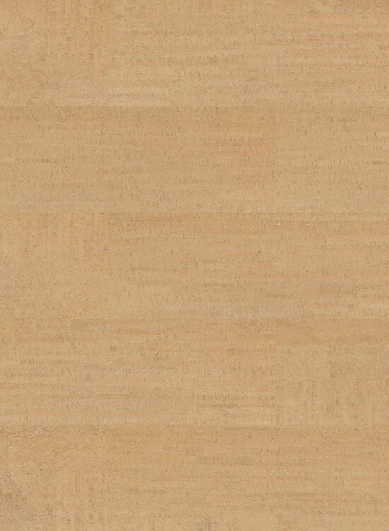 Kork-Fertigparkett AMORIM WISE cork pure | Fashionable Camel