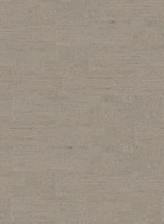 Kork-Fertigparkett AMORIM WISE cork pure | Fashionable Antracite