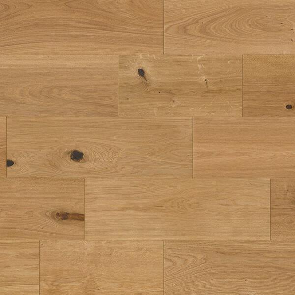 Bauwerk Parkett AG | Formpark Mini 380 L Eiche (FSC® Mix 70%) 35